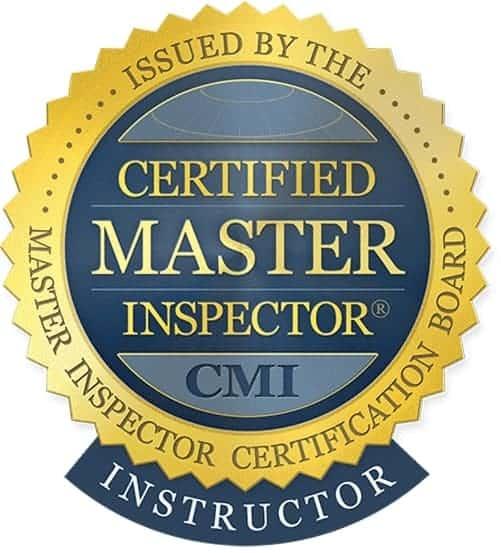 certified inspector near me