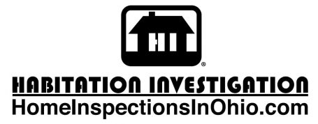 Habitation Investigation Logo