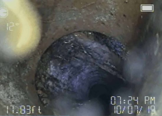 sewer scope inspections in ohio